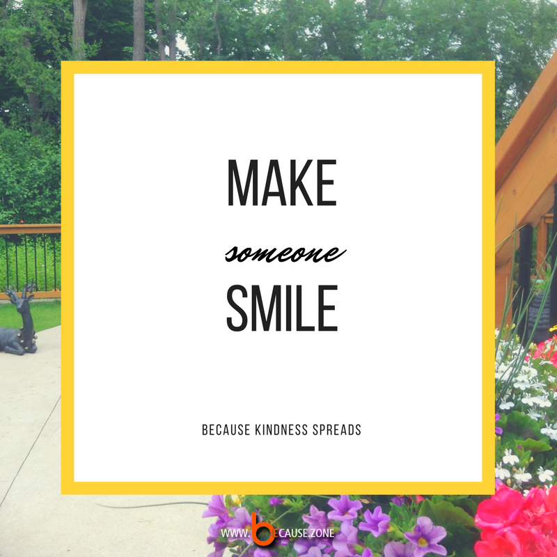 make-someone-smile