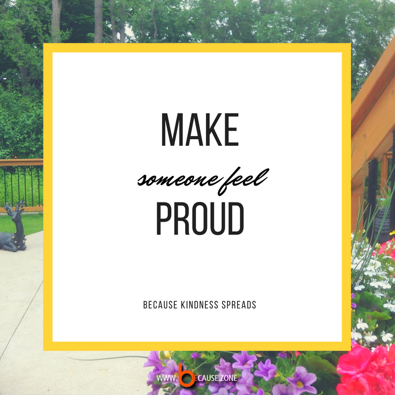 make-someone-feel-proud