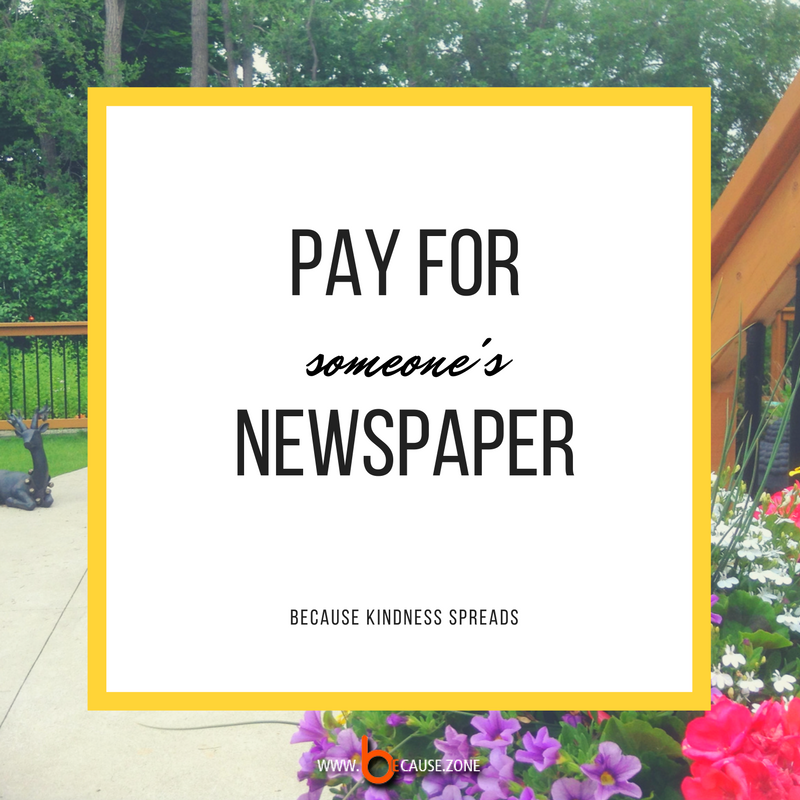 pay-for-someones-newspaper