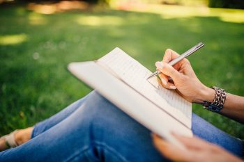 WRITE YOUR MANUSCRIPT