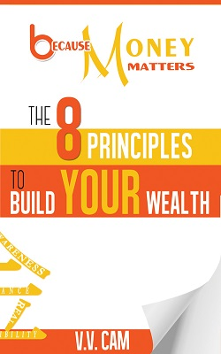 Because Money Matters: The 8 Principles to Build Your Wealth. Click for details.